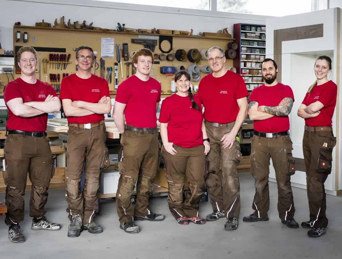 Team Kosanke